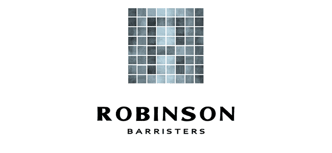 Robinson Barristers